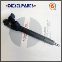 Common Rail Diesel Engine Injector 6110701687-MB Cdi Injector Manufactures