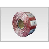 China Transparent Heat Shrink Film Rolls 40mic For Full Body Shrink Sleeves Labels on sale