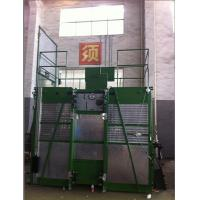 Personalized Goods Material Personnel Hoist for Chemical Industries Manufactures