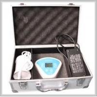 Dual ion cleanse detox foot spa machine with infrared ray far warm-heat for Deodorize Manufactures