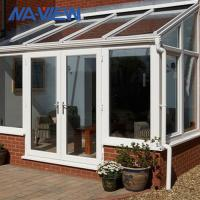 Building A Sunroom Extension Deck To Sunroom Conversion Powder Coating Manufactures
