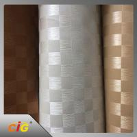 PVC Chair PU Synthetic Leather Thickness 1.0mm OEM Ningbo Fashion Manufactures