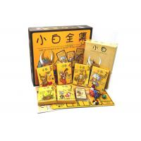 Modern Polular Paper Board Games Fun Play With Dice Wooden Pieces Lamination Texture Manufactures