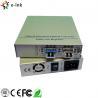 Buy cheap 10G Fiber Ethernet Media Converter Standalone SFP+ to UTP 10G Media Converter from wholesalers