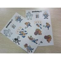 Atificial Customized Body Tattoo Stickers Manufactures