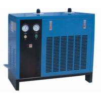 Air cooled refrigerated compressed air dryer for compressor environment friendly Manufactures