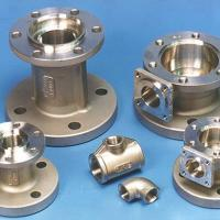 Induction Heat Treat Metal Forgings Copper Automotive Components for Industrial Manufactures