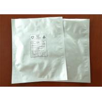 EMI Material ESD Anti Static Bags , Aluminium Foil ESD Safe Bags Thickness 0.075MM Manufactures