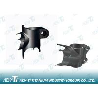 Titanium Alloy Bicycle Casting Parts OEM Titanium Investment Casting Manufactures