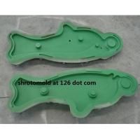 Rotomold toy mould Manufactures