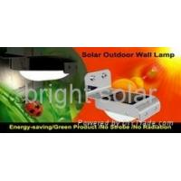 Quality Solar Motion Light for sale
