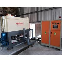 China High Power Mineral Processing Equipment Drum Type Magnetic Separator on sale