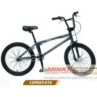 Cro moly steel bmx freestyle bicycle    (12FRST-019) Manufactures