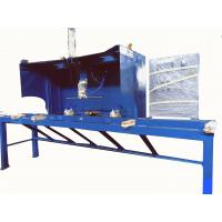 M Iron Cross Arm Automatic Welding Machine for Processing Electric Power Fittings Manufactures