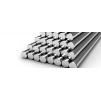 Polished Inconel 625 718 Nickel Alloy Round Bar Manufactures