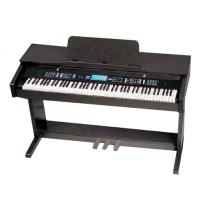 88 key NEW digital piano with touch response keyboard Melamine shell W8821A Manufactures
