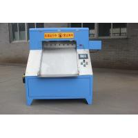 China Feed Width 580mm Rubber Injection Moulding Machine CNC Precision Cutting on sale