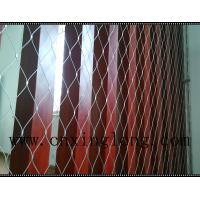 sell  wire rope mesh Manufactures