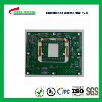 Custom PCB Manufacturing Rigid Flexible PCB High Tg PCB Manufactures