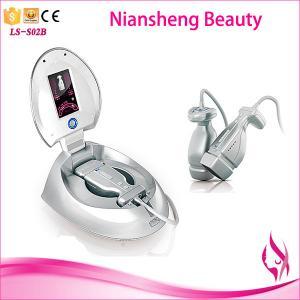 2016 Niansheng Liposonic HIFU for face / body slimming machine Manufactures
