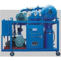 ZYD-30 high quality transformer oil recycling plant,oil recovery machine Manufactures