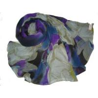 New Style Silk Scarves (LC104) Manufactures