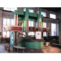 CK5280 Large Parts Working Machinery Double Column Vertical Lathe 8000mm
