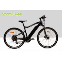 25km h 350 watt motorized mountain bike electric bicycles 700c mtb tire for sale of. Black Bedroom Furniture Sets. Home Design Ideas