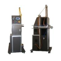 China Furniture Testing Machines , Horizontal Refrigerator Door Fatigue Testing Machines on sale