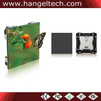 P10mm Outdoor Weather Proof LED Display Screen for Rental - 640x640mm Cabinet Manufactures