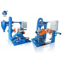 China Full Set Used Tyre Retreading Machine Polisher For Buffing Tyre Surface on sale