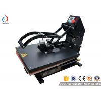 Quality Magnetic Ready - Made Textile Printing Machine Tee Shirt Press Machine for sale