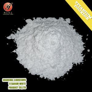 CAS No 13463-67-7 tio2 chloride process Titanium Dioxide Rutile Powder Manufactures