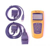 Retrieves Vehicle Information ( VIN, CID and CVN ) VS600 Auto Diagnostic Code Reader Manufactures