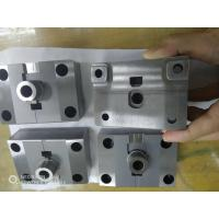 Fine Finished Precision CNC Milling Components With VDI 3400 Ref 30 Manufactures