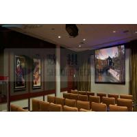 High Definition 4d Theater System , 7.1 / 5.1 Audio System Manufactures