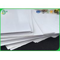 C2S GC2 Glossy Art Paper 128gram 150gram 157gram For Sports Magazines Manufactures