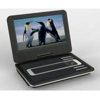kids 9 inch portable dvd player with tv tuner Manufactures