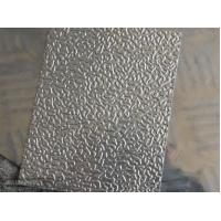 CE Certification Aluminum Diamond Plate Sheet With Bright Surface Manufactures