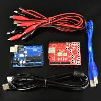 5 V Analog Touch Keyboard starter kit With Dual Contacts for sale