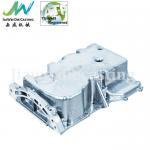 Precision Pressure Aluminum Die Casting Parts in Automobile Oil Pan Manufactures