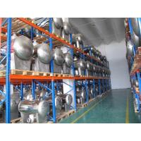 Intelligent Horizontal Stainless Steel Tanks Water Supply Equipment Manufactures