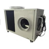 Camping AC Unit / Tent Air Conditioner Energy Saving With 1000M3 / H Cooling Manufactures