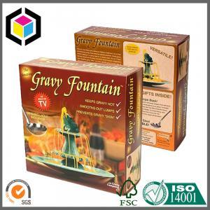 Colorful Design Print Food Grade Paper Box; Custom Color Paper Food Box Manufactures