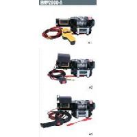 2000LB Electric Winch (EWP2000-A) Manufactures