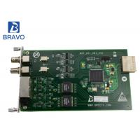 Easy Architecture Fast Release Digital Head End Equipment ASI / IP Sub Card Manufactures