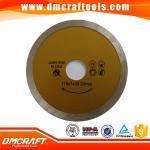 Diamond continuous circular saw blade Manufactures