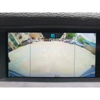 Quality 180 Degree Angle HD DVR Car Camera, Reversing , Parking, Driving for Safety,2D and 3D Effect for sale