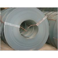 GB/T 700 Q195 / Q235 / Q345 Hot Rolled Steel Coils / Strip With 145 - 630 MM Width Manufactures