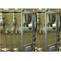 Loss Prevention  RF Security System Antenna Entrance Gate 6.7MH Frequency Manufactures